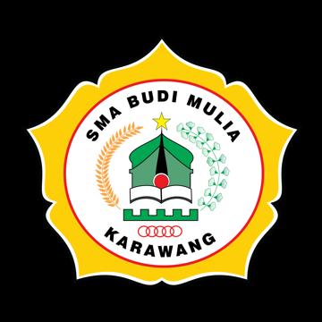 SMA Budi Mulia Telukjambe Logo