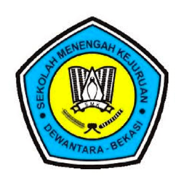 SMK Dewantara Karang Bahagia Logo
