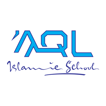 AQLIS 1 JONGGOL Logo