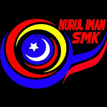 SMK Nurul Iman Logo