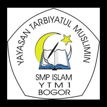 SMP ISLAM YTM Logo