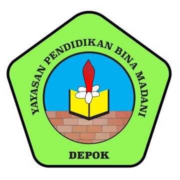 SMK Madani Logo