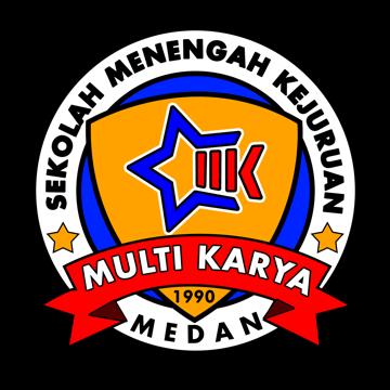 SMK Multi Karya Logo