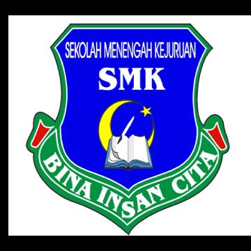 SMK Bina Insan Cita Logo