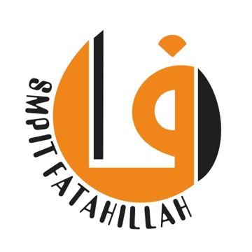 SMP IT Fatahillah Logo