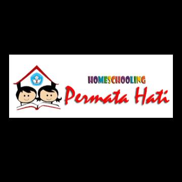 Homeschooling - Permata Hati Logo