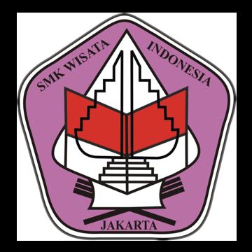 SMK Wisata Indonesia Logo