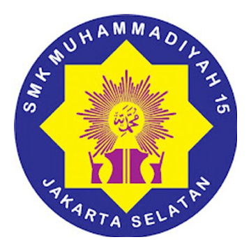 SMK MUHAMMADIYAH 15 JAKARTA Logo