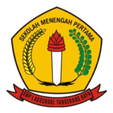 SMP LABSCHOOL TANGERANG RAYA Logo