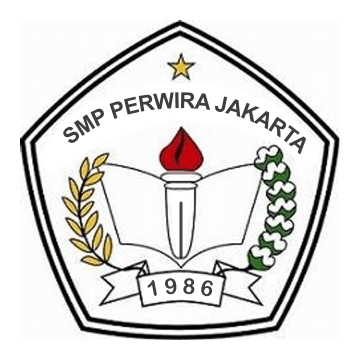 SMP PERWIRA JAKARTA Logo