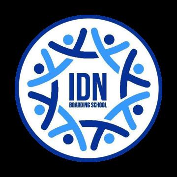 Sekolah IDN Logo