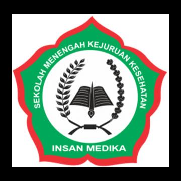 SMK Insan Medika Logo
