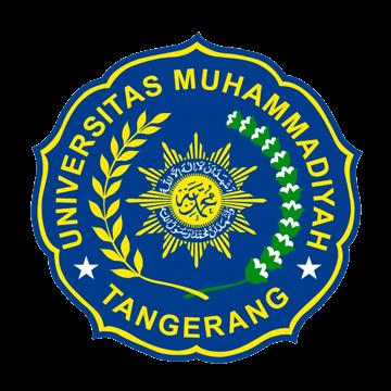 Universitas Muhammadiyah Tangerang (UMT) Logo