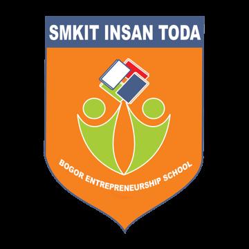 SMKIT INSAN TODA Logo