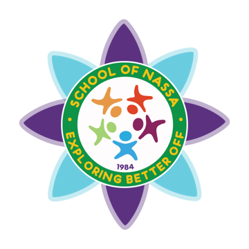 Nassa School Logo
