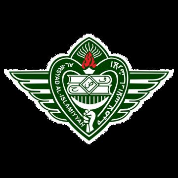 Al Irsyad Logo