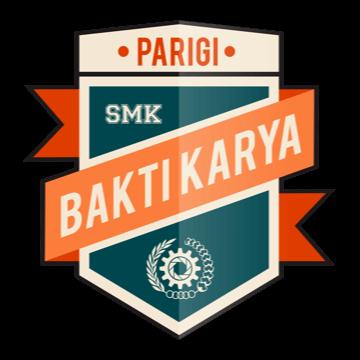 SMK Bakti Karya Parigi Logo