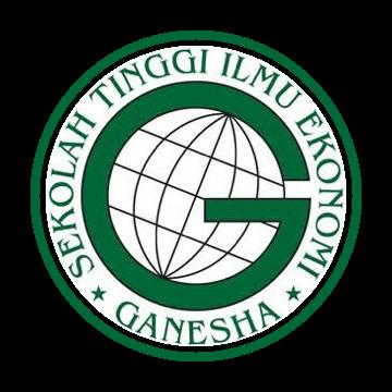 STIE Ganesha Logo