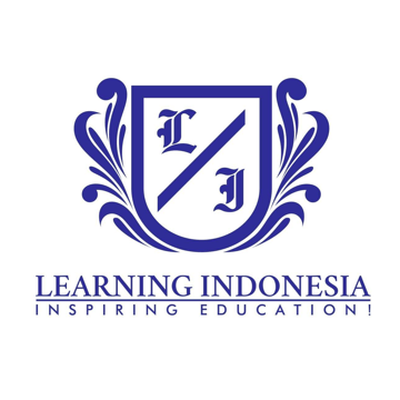 Learning Indonesia Logo