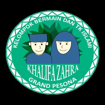 RA Khalifa Zahra Logo