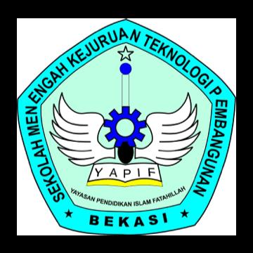 SMK Teknologi Pembangungan Logo