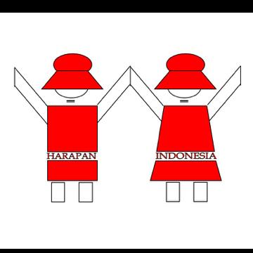 TK Harapan Indonesia Logo