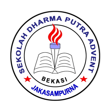 SMP Dharma Putra Advent Logo