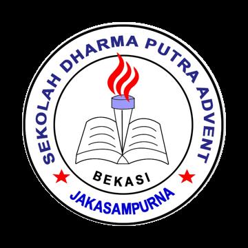 SMA Dharma Putra Advent Logo
