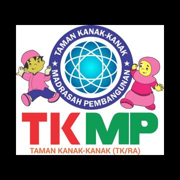 TK Pembangunan UIN Jakarta Logo