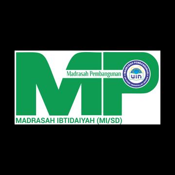 MI Pembangunan UIN Jakarta Logo
