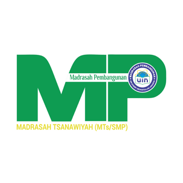 MTs Pembangunan UIN Jakarta Logo