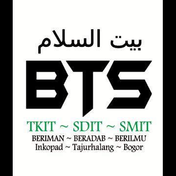 Baitussalam Logo