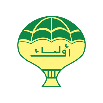 SD dan TK Islam Aulia Logo