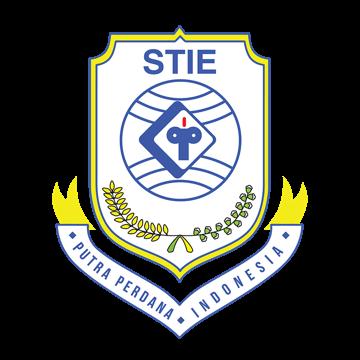 STIE PPI (Putra Perdana Indonesia) Logo