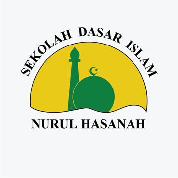 SD Islam Nurul Hasanah Logo