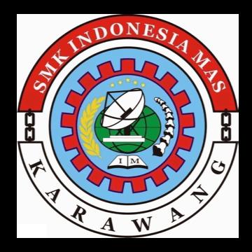 SMK Indonesia MAS Logo