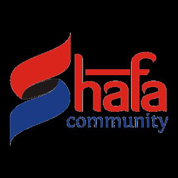 Shafa Community Logo