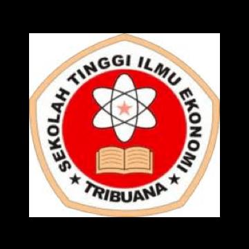 STIE TRIBUANA Logo