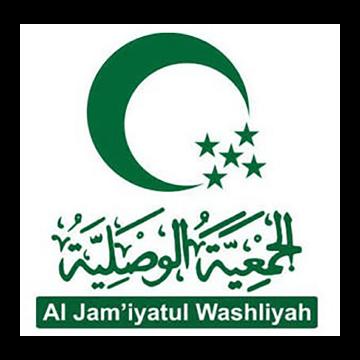 MAS Al Jamiyatul Washliyah Galang Kota Logo