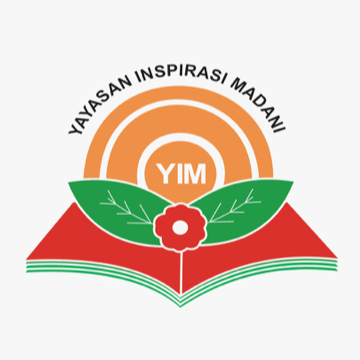 Yayasan Inspirasi Madani Sekolah Alam Golden Islamic School Logo