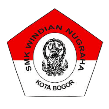 SMK Windian Nugraha Logo