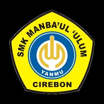 SMK Manba'ul Ulum Logo
