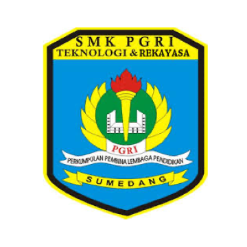 SMK PGRI Sumedang Logo