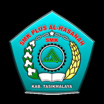 SMK Plus Al Hasanah Logo