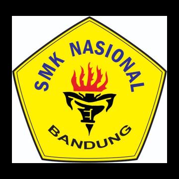 SMK Nasional Bandung Logo