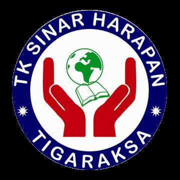 TK Sinar Harapan Logo