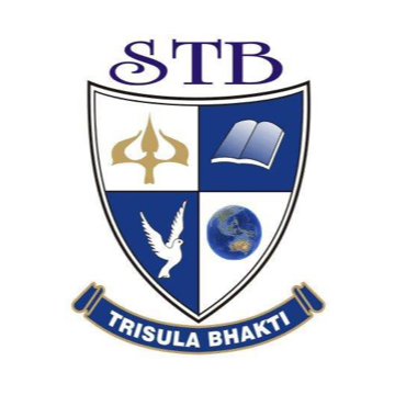 SMK Trisula Bhakti Logo