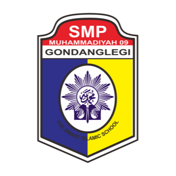 SMP Muhammadiyah 9 Gondanglegi Logo
