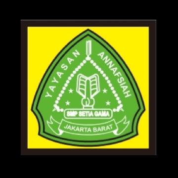 SMP Setia Gama Logo