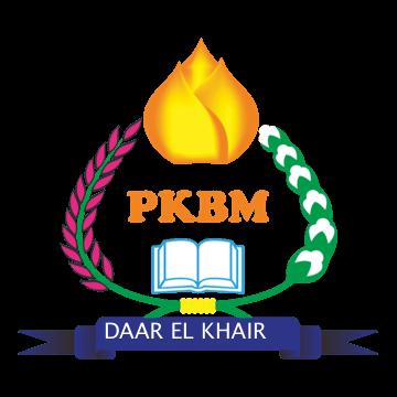 PKBM Daar El Khair Logo